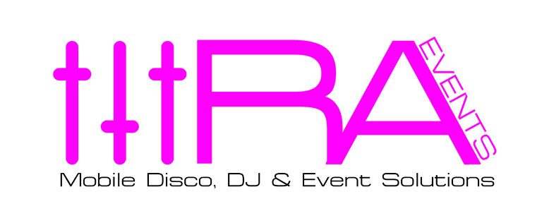 RA Events Logo